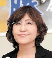 稲田朋美議員