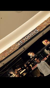 J.S.FOODIES