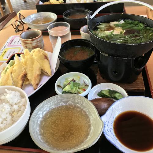 2018-10-09 くりの郷