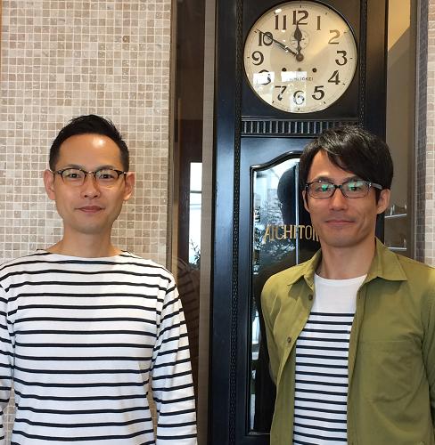 2016-10-21 矢野貴夫&増永幸祥
