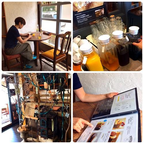 2019-07-24 popincourt-cafe ポパンクールカフェ 箕面店2