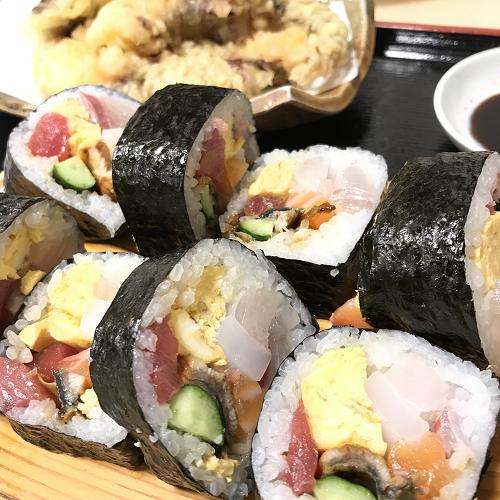 2018-02-20 音の花温泉 食事