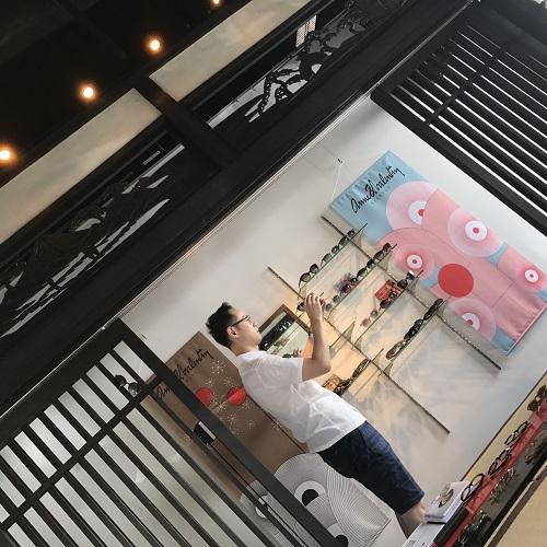 斉藤さんのお店