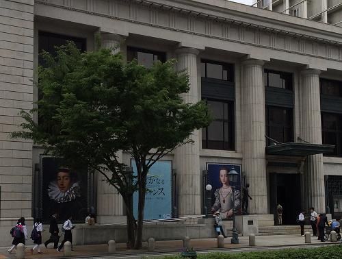2017-05-16 遥かなるルネサンス 神戸市立博物館