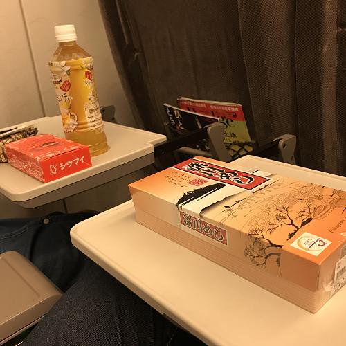 2017-09-2017-09-12 新幹線復路
