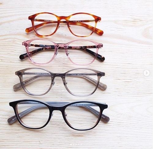 谷口眼鏡 インスタグラム