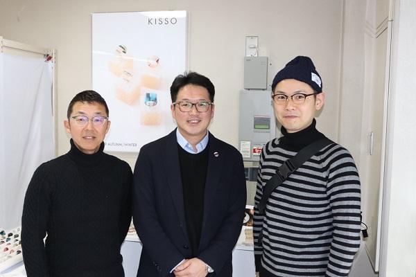 2020-02-20 KISSO社長吉川 精一