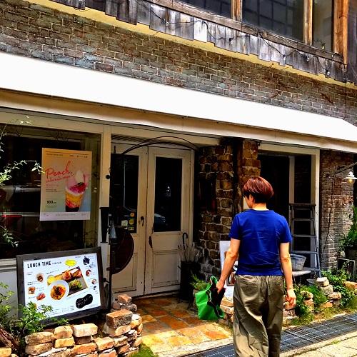 2019-07-24 ポパンクールカフェ箕面ポパンクールカフェ 箕面店1