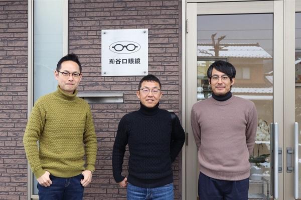 2020-02-20 FLEAデザイナー増永幸祥さん